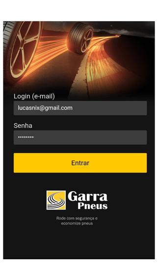 Garra Pneus