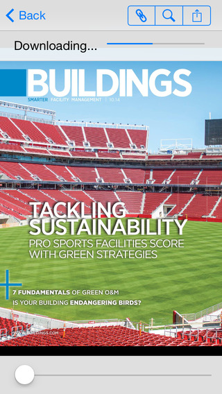 BUILDINGS Magazine - Smarter Facility Management
