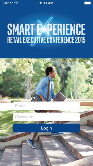 Intel Retail Executive Conference