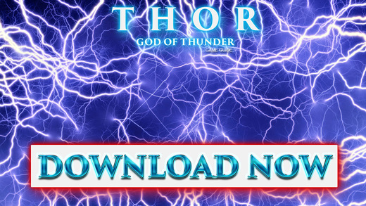 Game Pro - Thor: God of Thunder Version