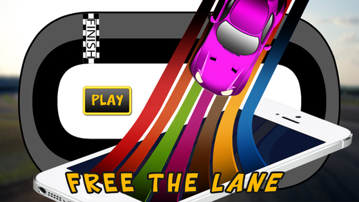 Free the Lane – Don't Collide With the Roadblock Navigate the Crash Course