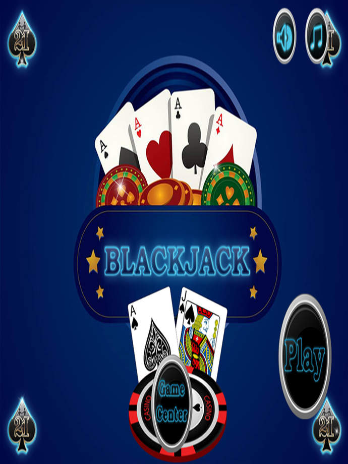 Blackjack bonus no deposit