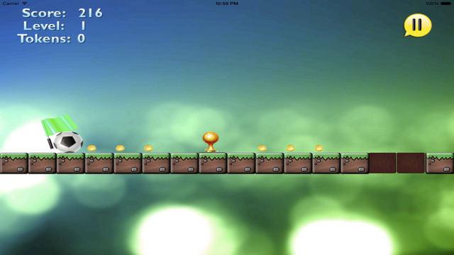 Extra-Fun Game Screenshots