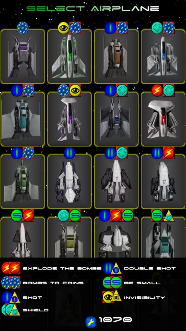 太空大战游戏:明星