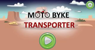 Moto Transporter