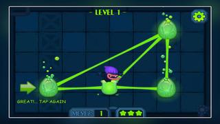 New Alien Puzzle