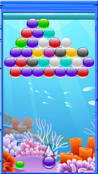 Bubble Shooter Manina Free