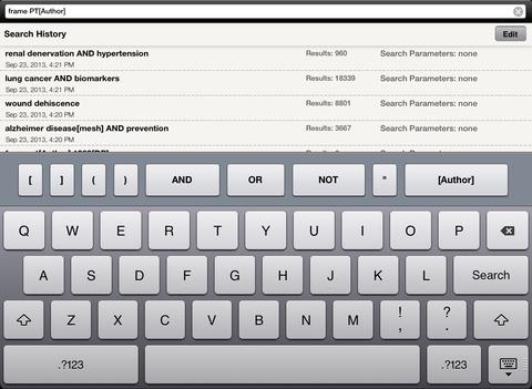 PubSavvy iPad Screenshot 2