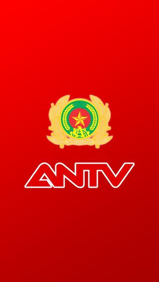 ANTV - Truyền hình Công an nhân dân