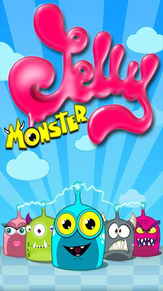Super Jelly Monster Pro