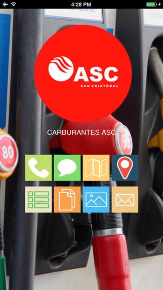 Carburantes ASC