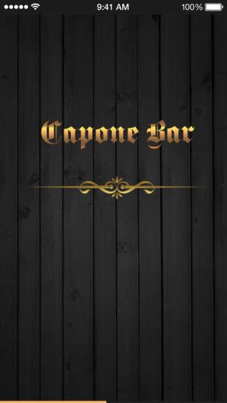 Capone Bar