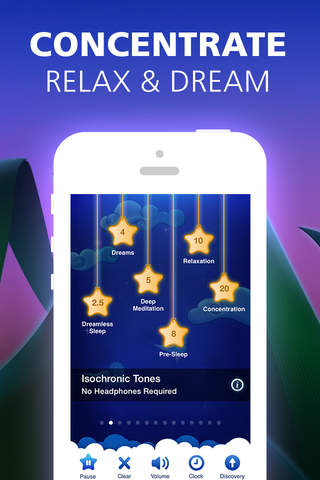 Relax Melodies P: sleep sounds, white noise & fan screenshot 3