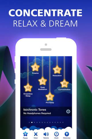 Relax Melodies P: sleep sounds, white noise & fan screenshot 3