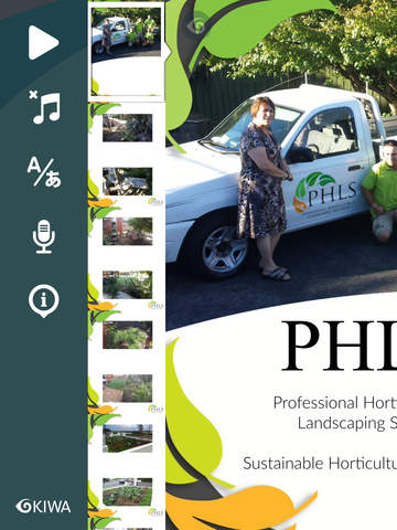 PHLS - Professional Horticulture and Landscaping Solutions