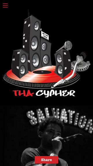 Tha Cypher