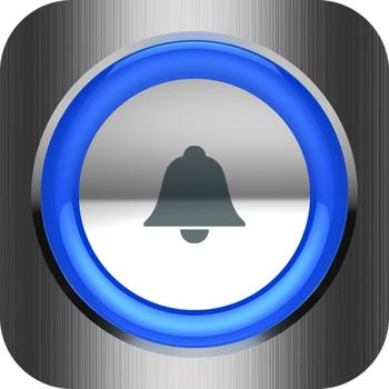 攝影App|EDOOR BELL LOGO-3C達人阿輝的APP