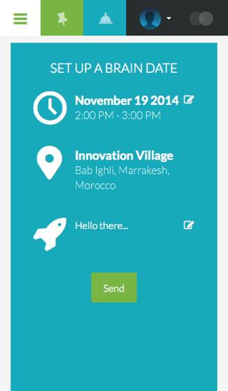 玩免費教育APP|下載Global Entrepreneurship Summit 2014 - Marketplace app不用錢|硬是要APP