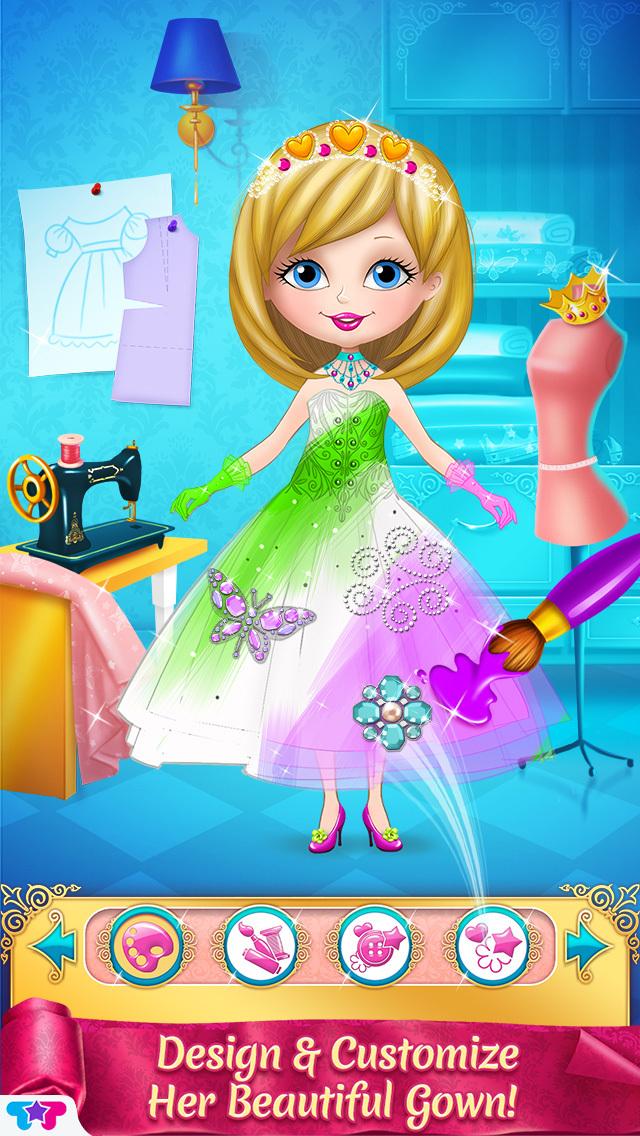 Hairdresser Games - Tress It Up - Agame.com