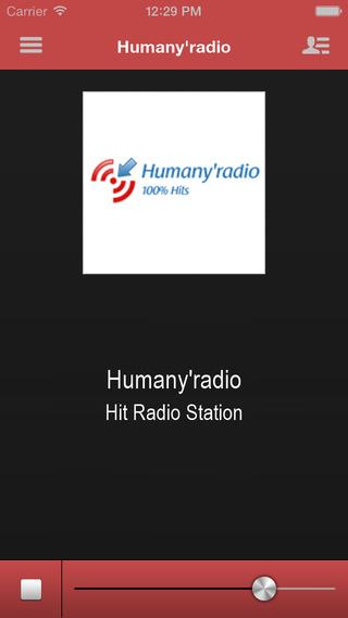 Humany'radio