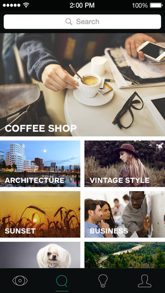 iStock – Stock Photography Images Pictures Photos on iPad iPhone