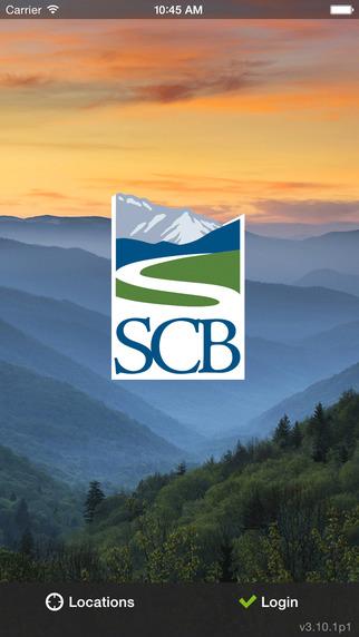 SCBmobile Banking