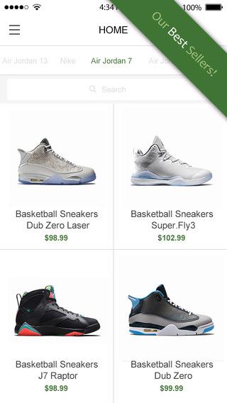 Flightclub-Sneaker Marketplace Basketball Shoes Running Shoes