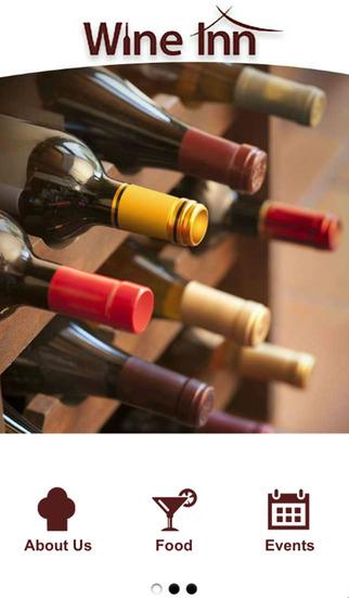 Wine inn SG