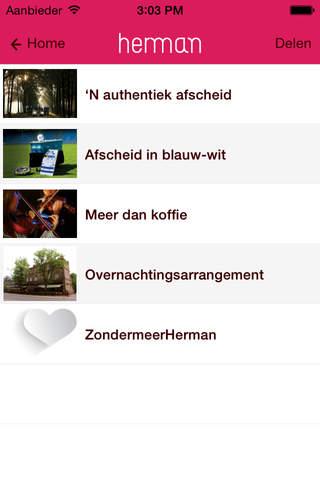 Herman Tomesen Uitvaartverzorging BV screenshot 4