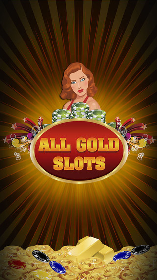 All Gold Slots