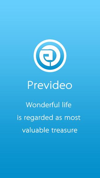 Prevideo