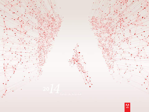 Adobe Year in Review 2014