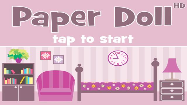 Paper Doll HD