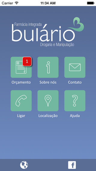 Farmácia Bulário