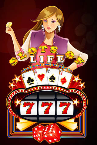 Slots of Life screenshot 1