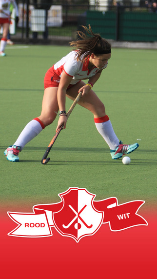 Aerdenhoutse Mixed Hockey Club Rood-Wit
