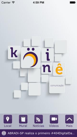 Koine Comunicacao Ltda