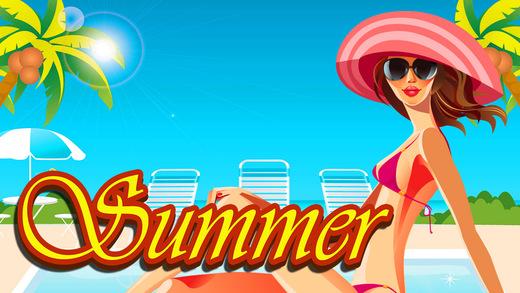 Bingo Series for Summer Break Rush to Vegas Casino Game Free