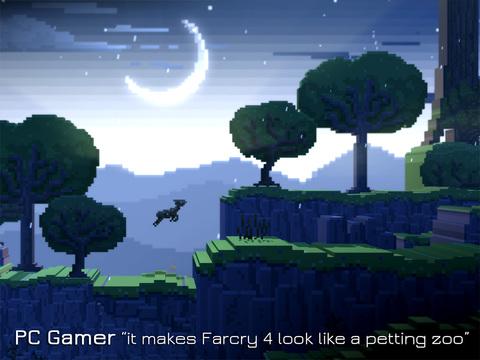 The Deer God Screenshot