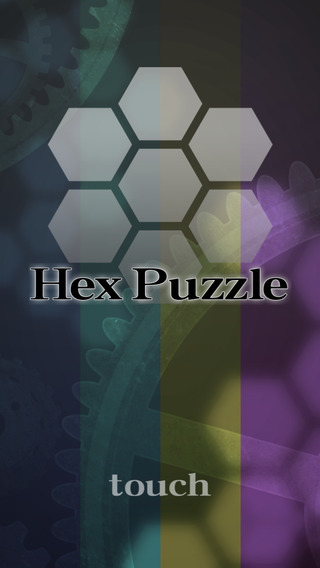 Hex-Puzzle