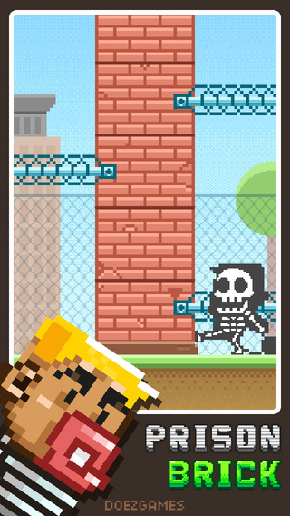 Prison Brick