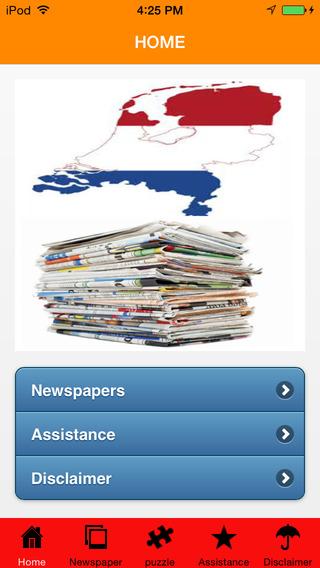 Dutch News 1