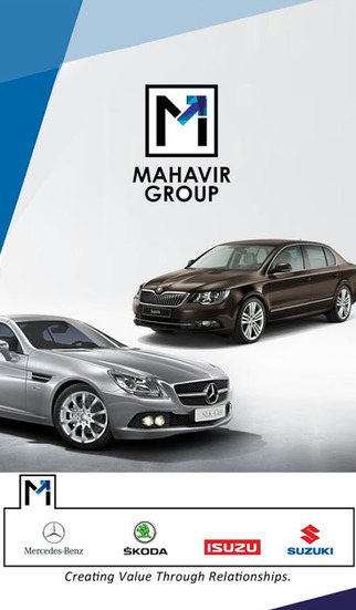 Mahavir Group