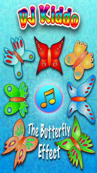 DJ Kiddo - The Butterfly Effect * Earth * Wind * Water * Fire