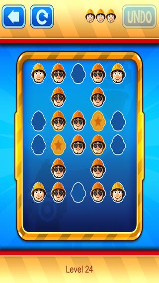 【免費遊戲App】Fireman Arcade Puzzle PRO-APP點子