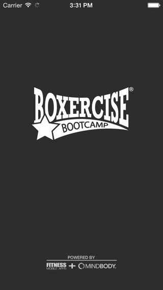Boxercise Bootcamp