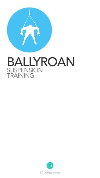 Ballyroan Suspension Training