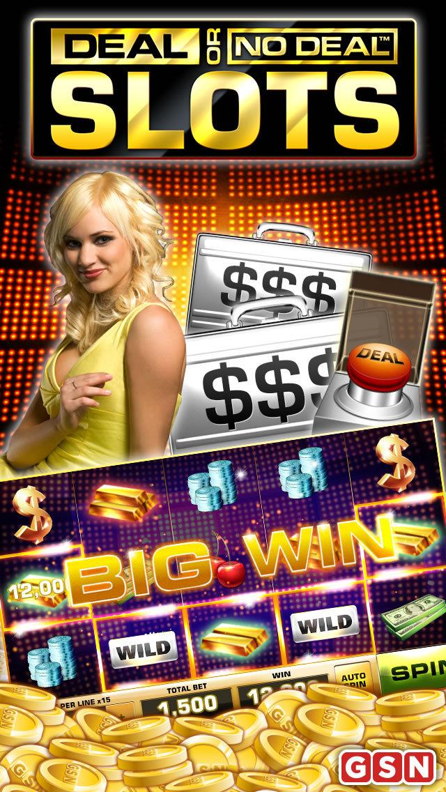 GSN Casino – Slots, Bingo, Video Poker and more! | Best ...