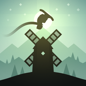 Download Alto's Adventure free for iPhone, iPod and iPad