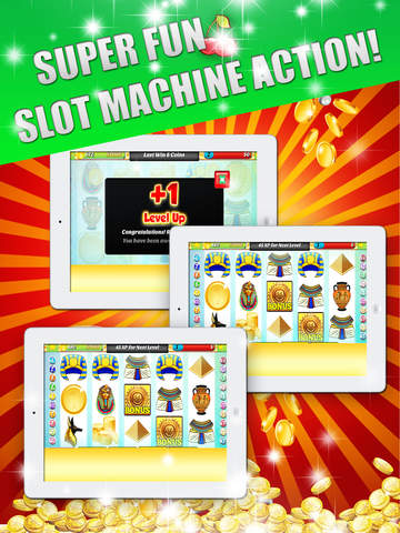 play jackpot party slot machine online golden casino games